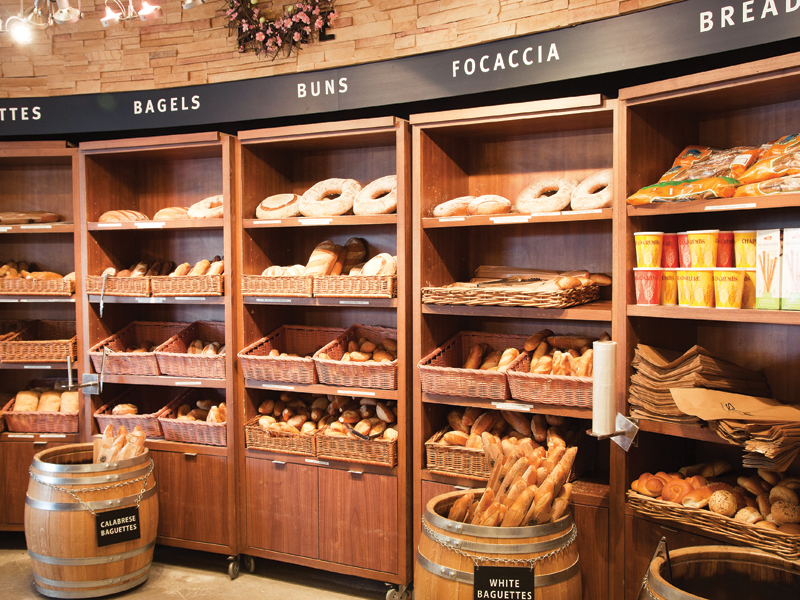 bakery manual Food makers bakery equipment (fmbe) distributes the best new, used and re-manufactured bakery equipment from quality name brands fmbe also manufactures its own racks, tables, dollies and more.