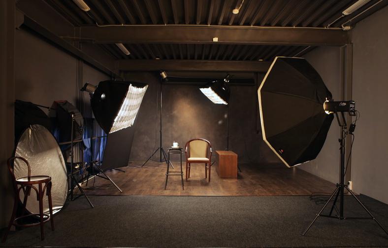 как сделать дома студию для фотосессии данному болеро