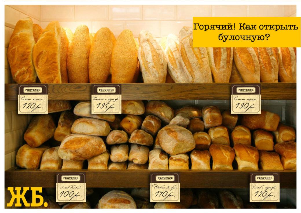 Изображение - Как открыть булочную 3-1040x737